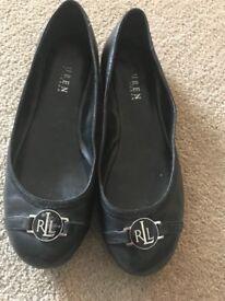 Ralph Lauren Size 5