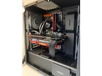 Gaming PC - i7 4790k, MSI GTX 1080ti, Water-cooled CPU