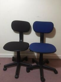 office/desk chairs