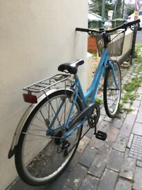Reflex City bike - 'Betina'