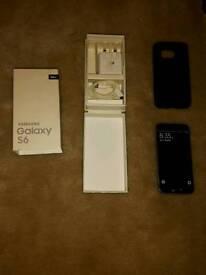 Unlocked Samsung galaxy s6 64g