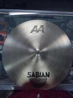 "SABIAN AA 20"" MEDIUM RIDE FOR SALE"