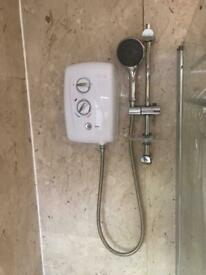 Local plumber - No call out and emergencies!