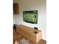 Edinburgh TV Wall Mounting Services, Professional Tv Installer TV Wall Mount Sound Bar, Sky Install