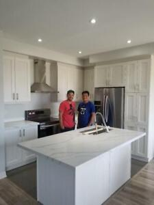 $25/Sqft+Material Countertops+Free in Home Estimates