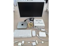 Apple Mac Mini, A1347, Mid 2011,