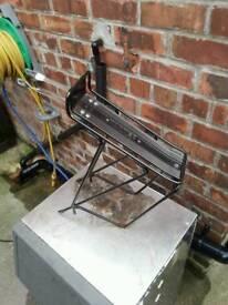 Pannier bike rack