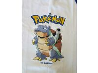 Pokemon Kids T Shirt