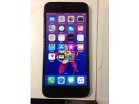 Great Christmas gift iPhone 6 16 gb unlock £180