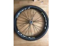Mavic crossmax xl pro 650-27.5 wheelset for lefty fork