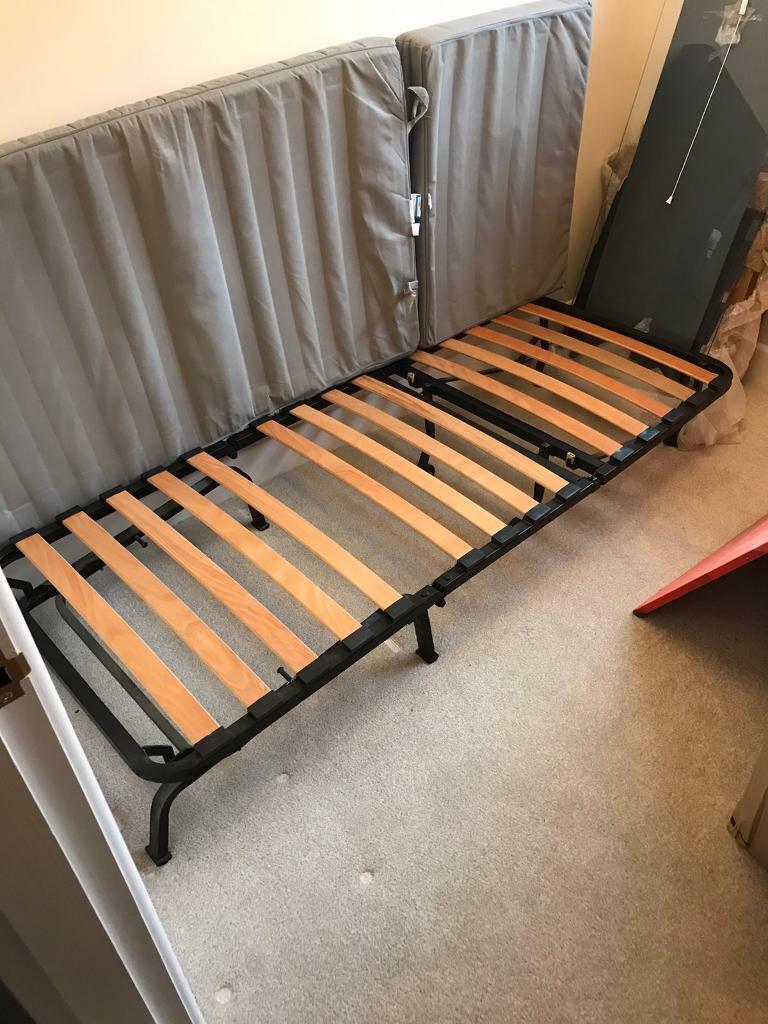 Ikea folding chair bed | in Newton Abbot, Devon | Gumtree