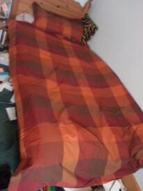Two NEW single Duvet Cover sets - NEW - Chatham.