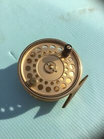 Fly reel spools, Hardy Sovereign 9/10#