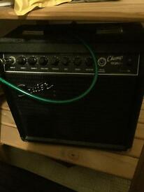 Fender Squier champ 15W practice amplifier