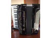 Alessandrini Accordion