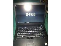 Dell Laptop E6400 Intel Core 2 duo 4gb Ram 160gb HD