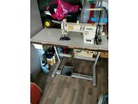 brother industry sewing machine