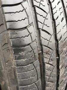 235/70/16 Michelin latitude ete