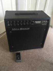 Mesa Boogie Studio Caliber Combo nr mint