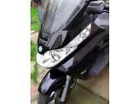 SWAP YOU CAN COM TO LOOK THEN CASH/ SWP TO HONDA WW PCX 125CC