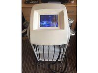 V8 ultrasound cavitation lipo super slimming machine