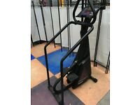 Stair Stepping Climber Exercise Machine/StairMaster FreeClimber 4400 PT