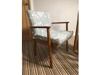 Parker knoll occasional chair