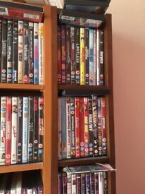 DVDs (120) ONO