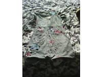 Joules dress size 14