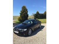 BMW 335 Twin Turbo