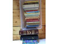 Bundle of books!