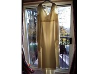 Brand new Pronuptia wedding dress, size 26-28!