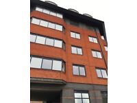 1 bedroom flat to rent in Verona Apartments, Slough