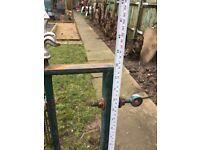Quality iron gates
