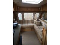 2008 Elddis Odyssey Excellent Condition