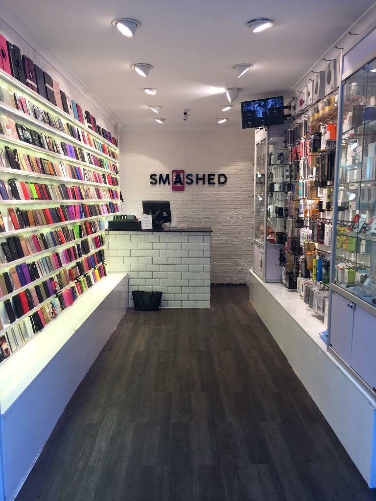 Mobile phone shop for sale-Ealing Broadway