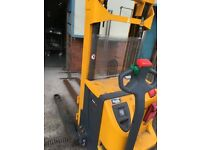 Jungheinrich High Lift Pallet Truck