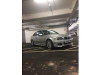 BMW 325 GENUINE MSPORT 12 MONTHS MOT
