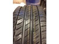 215/55/16 Michelin primacy hp tyres brand new