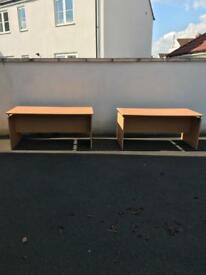 Office Desks good condition