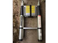 5.6m Telescopic Ladder