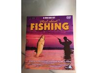 MAD about Fishing 8 DVD