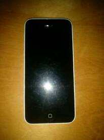 iPhone 5c (unlocked)