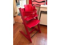 Stokke Tripp Trapp, very good condition