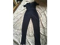 French collection ladies Jumpsuit overalls Size 14 brand new £10