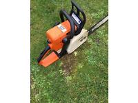 Stihl Chainsaw 023 ms 230 Great condition May swap