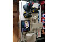 Commodore 500 amega