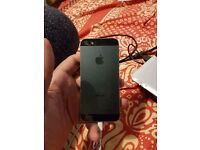 Iphone 5g Black 02 Unlocked (IREVIVO)