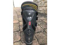 Salomon Performa 6.0 Ski Boots Size 9 (UK)