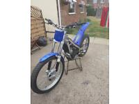 Sherco 250 2004 trials bike not cr/yz/rm/kx/ktm quad pit bike